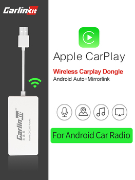 Carlinkit Belaidžio Smart Link