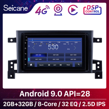 Seicane Android 9.1 7